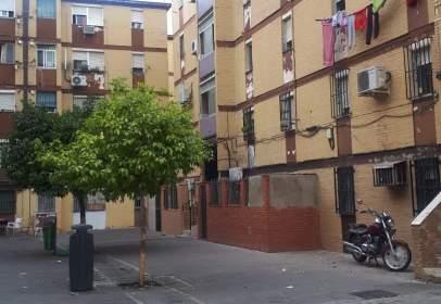 Flat in calle Boyero