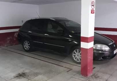 Garage in calle de Martínez Oviol