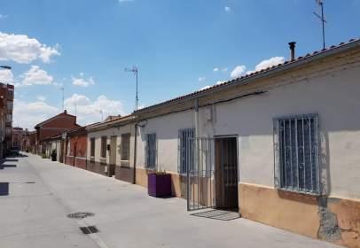 Casa en calle de Julián Humanes, nº 63