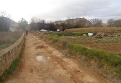 Terreno en calle Paraje de La Vega