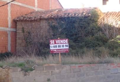 Terreno en calle Doctor Gómez Ferrer, nº 33