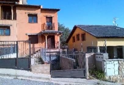 Casa en Urbanización El Ciervo, nº 30