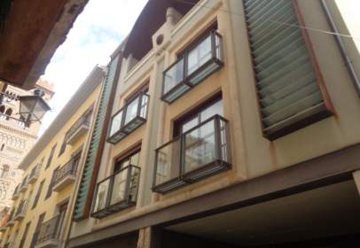Commercial space in calle Amantes