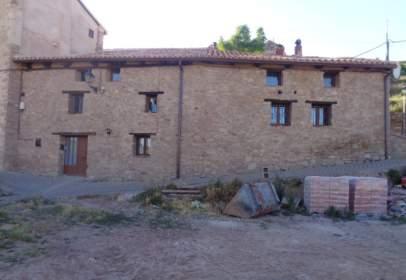 Casa a calle Castillo, nº 13