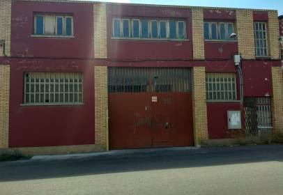 Industrial building in Polígono de Paraiso, nº 6