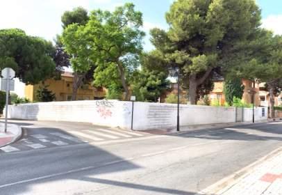 Terreno en Avenida Benalmadena