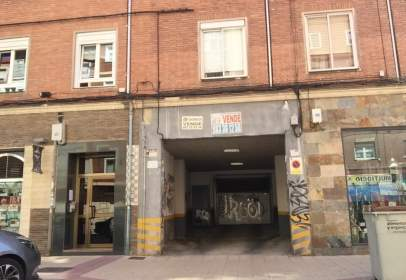 Garage in calle Gabilondo, nº 9