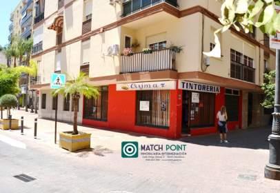 Local comercial a calle Buenos Aires