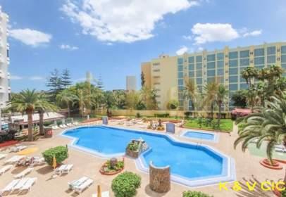 Apartamento en calle Playa del Inglés 2 Dorm 82M2 Sin Exp Cerca Yumbo