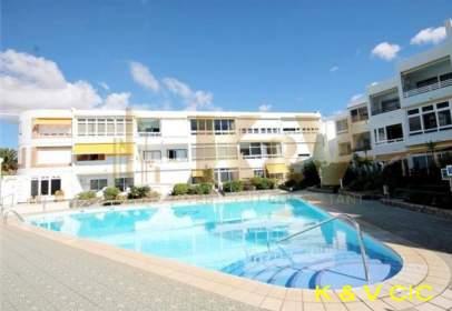 Apartment in calle San Agustín 1 Dorm 48M2 y Preciosas Vistas Al Mar