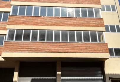Edificio en calle D´Engordans
