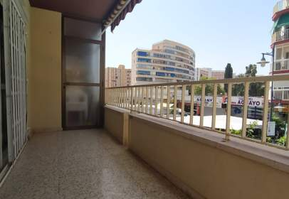 Apartment in calle Duque de Ahumada, Blo. 15