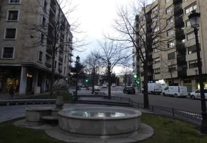 Piso en Plaza de La Fuente