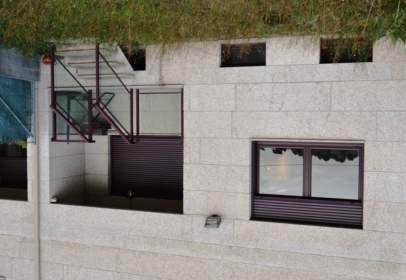 Casa adossada a San Ciprian Das Viñas