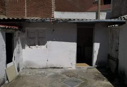 Casa adosada en calle de la Abubilla