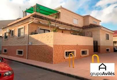 Casa en calle Postigos, nº 44