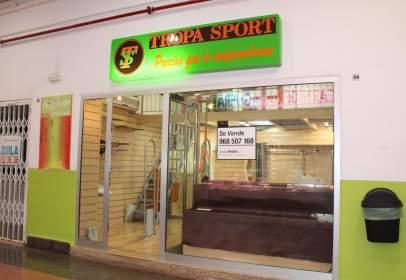 Local comercial en Avenida Murcia, nº 6