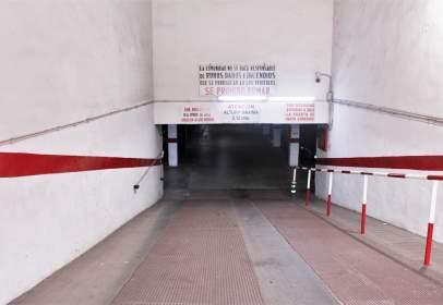 Garage in Avenida de Murcia, nº s/n