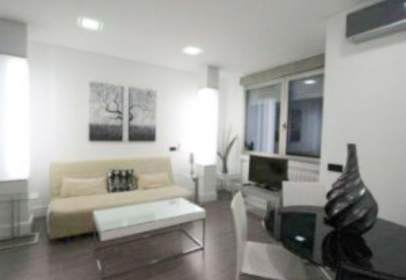 Penthouse in Plaza de Manolete
