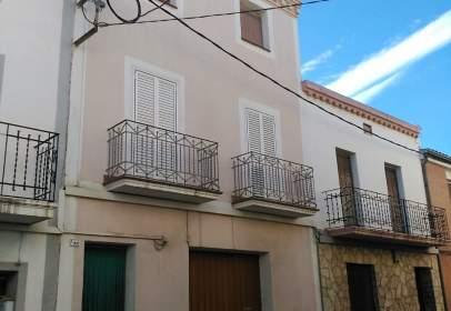 Casa en calle Sant Miquel, nº 25