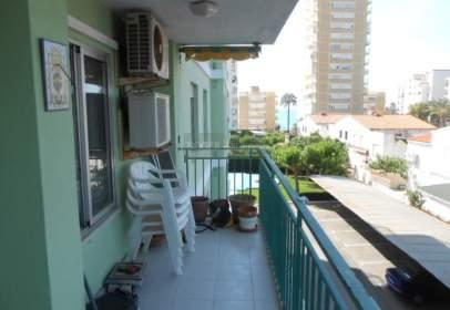 Apartamento en calle de Las Barracas