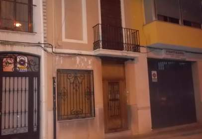 Casa adossada a calle San Joaquin