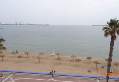 Pis a calle Paseo Marítimo Mir Berlanga