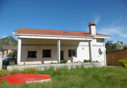 Casa en calle La Redonda