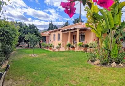 Casa en Cortijo de Maza-Finca Monsálvez-El Olivar