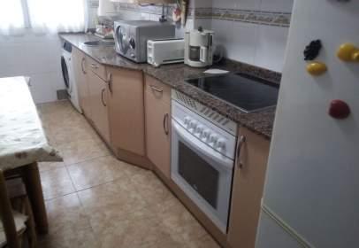 Apartamento en calle Daniel Cerra