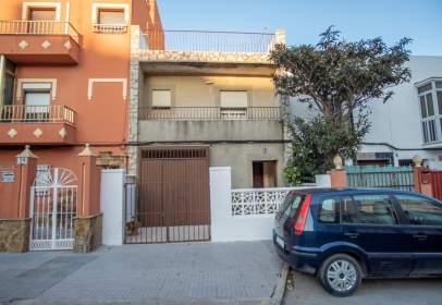 Terraced house in El Carmen