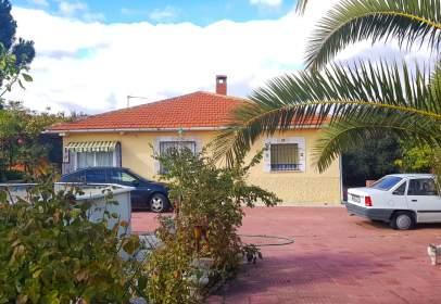 Casa a calle Albacete