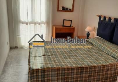 Apartamento en La Seu-Monti-Sion-Puerto