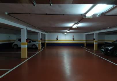 Garaje en calle Ramón y Cajal, 17, cerca de Avenida de Pablo Iglesias