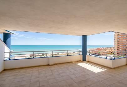 Flat in Playa de Tavernes de La Valldigna
