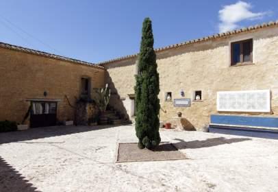 Finca rústica a El Pilar-Zona Ermita de Santa Anna