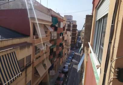 Piso en calle del Doctor Buades, cerca de Avenida del Maestro Alonso