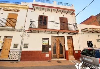 House in calle del Literato Azorín