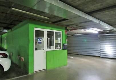 Garatge a calle Castilla La Vieja