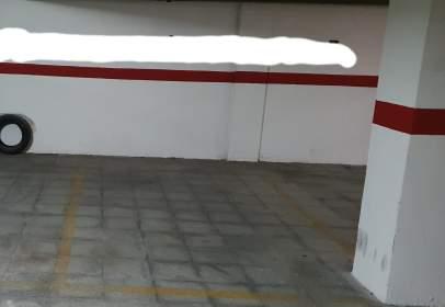 Garage in calle de los Adarves Bajos