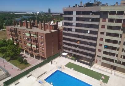 Penthouse in calle de la Poetisa Rosalía de Castro, 22