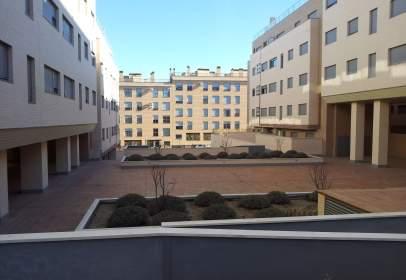 Apartamento en Avenida de Roma, nº 2