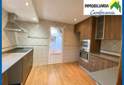 Single-family house in Zuera