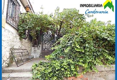 Casa en calle Fueros de Aragon