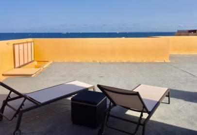 Penthouse in Platja D´En Bossa