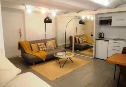 Apartamento en Carrer de Pizarro