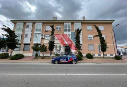 Penthouse in calle Real, 94, near Calle de Batalla de Lepanto
