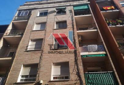 Pis a calle de Joaquina Santander, nº 24