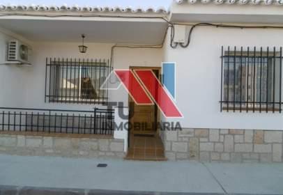 House in calle Taramona