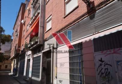 Flat in calle Santa Lucia